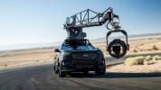 Ford Edge подготовили к съемкам автомобильных погонь - фото 27