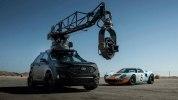 Ford Edge подготовили к съемкам автомобильных погонь - фото 3