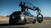 Ford Edge подготовили к съемкам автомобильных погонь - фото 4