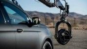 Ford Edge подготовили к съемкам автомобильных погонь - фото 5