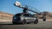 Ford Edge подготовили к съемкам автомобильных погонь - фото 6