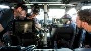 Ford Edge подготовили к съемкам автомобильных погонь - фото 7