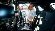 Ford Edge подготовили к съемкам автомобильных погонь - фото 8