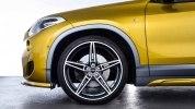 Ателье AC Schnitzer скудно доработало кросс-хэтч BMW X2 - фото 9