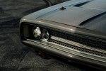 Американцы построили карбоновый Dodge Charger с двигателем от «Демона» - фото 25