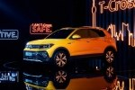 Китайский Volkswagen T-Cross оказался похожим на Tiguan - фото 11