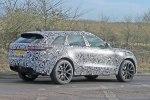 Спортивную версию Range Rover Velar заметили на Нюрбургринге - фото 7