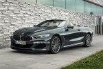 Раскрыт дизайн кабриолета BMW 8 серии - фото 10