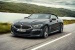 Раскрыт дизайн кабриолета BMW 8 серии - фото 11