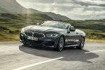Раскрыт дизайн кабриолета BMW 8 серии - фото 12