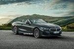 Раскрыт дизайн кабриолета BMW 8 серии - фото 13