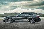 Раскрыт дизайн кабриолета BMW 8 серии - фото 14
