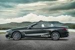 Раскрыт дизайн кабриолета BMW 8 серии - фото 15