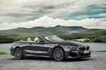 Раскрыт дизайн кабриолета BMW 8 серии - фото 16