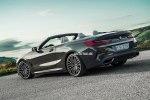 Раскрыт дизайн кабриолета BMW 8 серии - фото 17