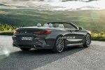 Раскрыт дизайн кабриолета BMW 8 серии - фото 18