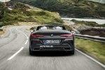Раскрыт дизайн кабриолета BMW 8 серии - фото 19