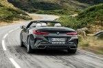 Раскрыт дизайн кабриолета BMW 8 серии - фото 20