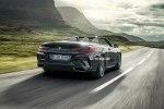 Раскрыт дизайн кабриолета BMW 8 серии - фото 21