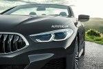 Раскрыт дизайн кабриолета BMW 8 серии - фото 5