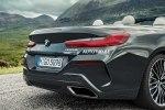 Раскрыт дизайн кабриолета BMW 8 серии - фото 6
