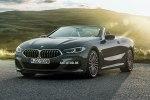 Раскрыт дизайн кабриолета BMW 8 серии - фото 7