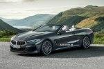 Раскрыт дизайн кабриолета BMW 8 серии - фото 8