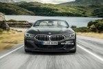 Раскрыт дизайн кабриолета BMW 8 серии - фото 9