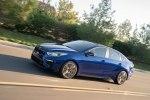 Спортседан Kia Forte GT дебютировал на выставке SEMA - фото 1