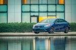 Спортседан Kia Forte GT дебютировал на выставке SEMA - фото 12