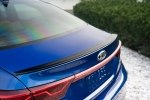 Спортседан Kia Forte GT дебютировал на выставке SEMA - фото 5