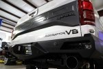 Экстремальному пикапу Ford F-150 Raptor вернули двигатель V8 - фото 10