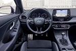 У фастбека Hyundai i30 появилась оспортивленная версия - фото 2