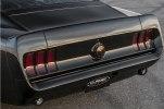 Ford Mustang Boss 429 «возродился» с 9,0-литровым мотором - фото 6