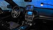 Jeep Grand Cherokee получил бронированную версию - фото 1