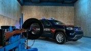Jeep Grand Cherokee получил бронированную версию - фото 5