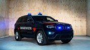 Jeep Grand Cherokee получил бронированную версию - фото 6