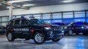 Jeep Grand Cherokee получил бронированную версию - фото 7
