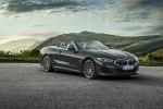 BMW представила кабриолет 8-Series - фото 10