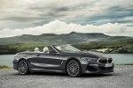 BMW представила кабриолет 8-Series - фото 11
