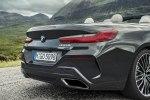 BMW представила кабриолет 8-Series - фото 20
