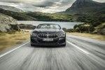 BMW представила кабриолет 8-Series - фото 22