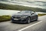 BMW представила кабриолет 8-Series - фото 24