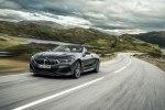 BMW представила кабриолет 8-Series - фото 25