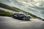 BMW представила кабриолет 8-Series - фото 27