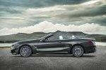 BMW представила кабриолет 8-Series - фото 5