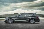 BMW представила кабриолет 8-Series - фото 6