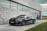 BMW представила кабриолет 8-Series - фото 9