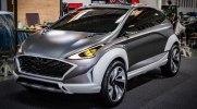 Новый кроссовер Hyundai: «резиновая» крыша и дорожный просвет 302 мм - фото 1
