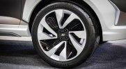 Новый кроссовер Hyundai: «резиновая» крыша и дорожный просвет 302 мм - фото 2